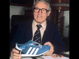 История успеха Adidas