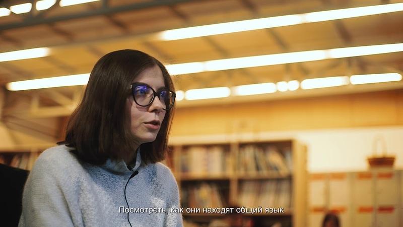 Марина Салимгареева — о стажировке за рубежом advancedurbandesign