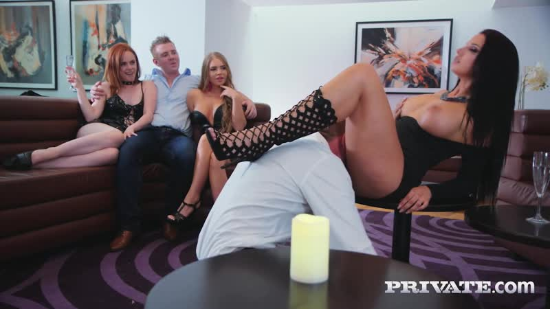Jolee Love, Lyen Parker, Alessandra Jane, Gina Gerson, Ella Hughes ПОРНО ВК, new Porn vk, HD, Big Dick Sex Teen Brazzers Incest