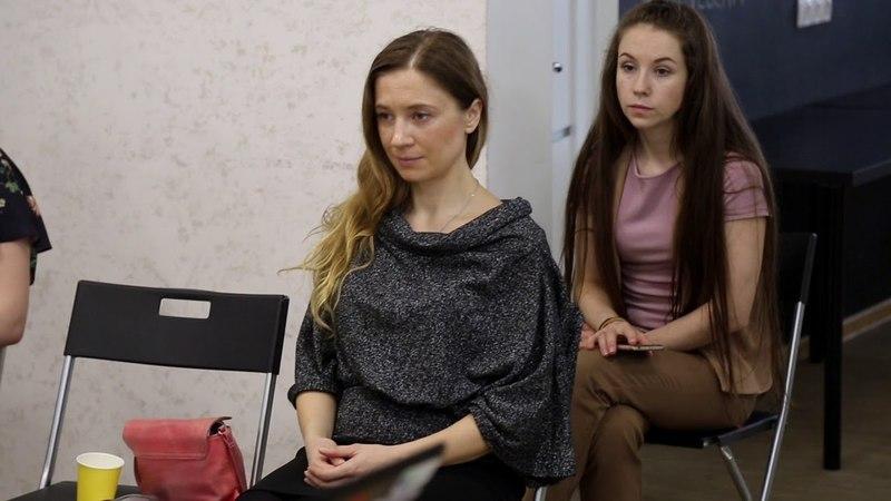 Проект Наставничество для молодых предпринимателей в Новосибирской области