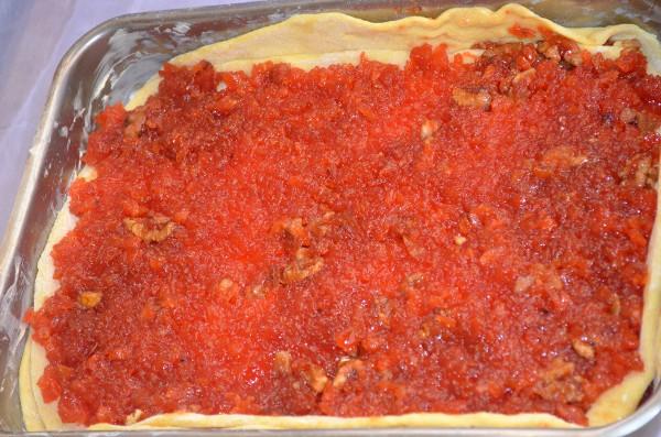 Пирог с вареньем, изображение №5