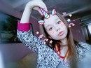 Персональный фотоальбом Полины Чистяковой