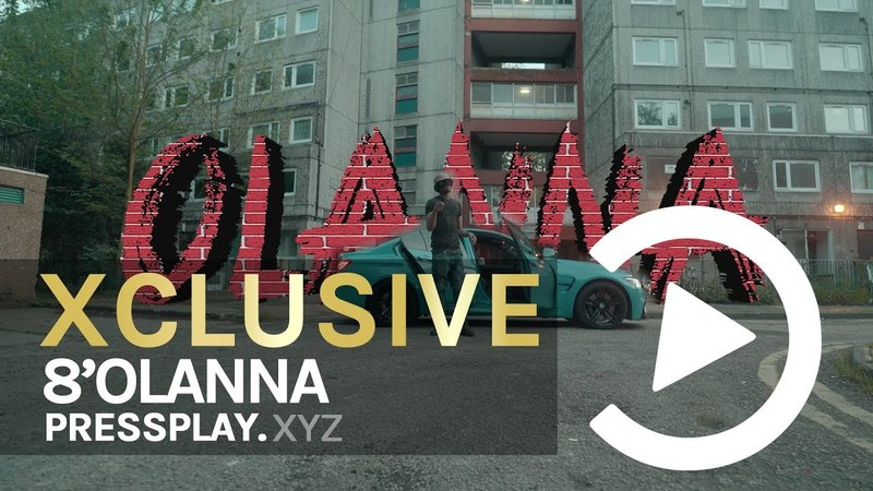 8'Olanna Splash Or Music Video Prod By TrueyOnthebeat Pressplay