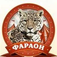 """Логотип Цирк-шапито """"Фараон"""" ШУМЕРЛЯ"""