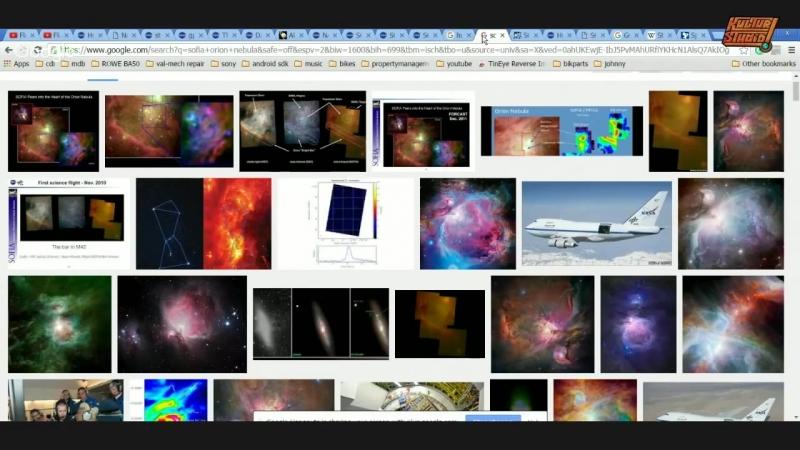 """Unfassbar """"Hubble Betriebsleiter hat in 25 Jahren nie das Teleskop live gesehen"""