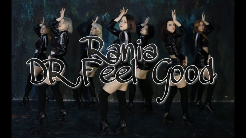 Rania 라니아 DR Feel Good cover by 4SENSATION
