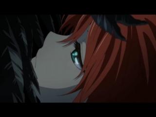 「AMV」-аниме клип Невеста чародея / Mahou Tsukai no Yome - Save Me