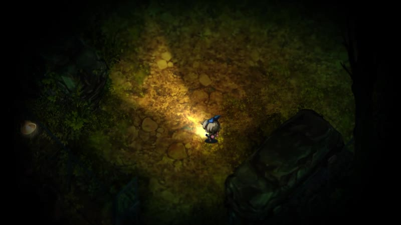 Yomawari The Long Night Collection Трейлер A Sinister Encounter