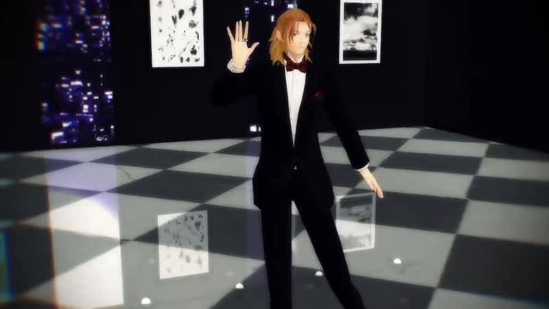 Happy Birthday レンちゃん 音出ます公式外衣装着ていただいてますお借りしたものは動画内に掲載です レンちゃんONE OFF MINDはぴばー utapri ren BD2019 神宮寺レン誕生祭2019