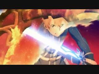 Мастера Меча Онлайн: Алисизация / Sword Art Online: Alicization - превью 14 серии