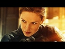 Ilsa Faust(Rebecca Ferguson) Action scenes in Mission Impossible Rogue Nation