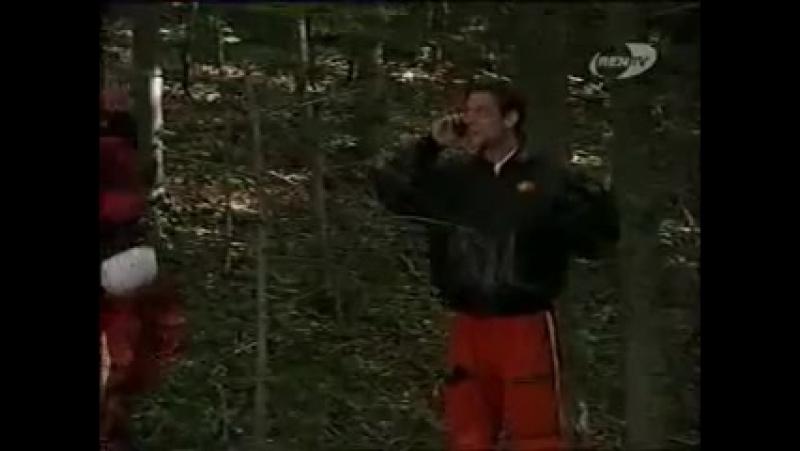 Альпийский патруль 2 сезон 13 серия