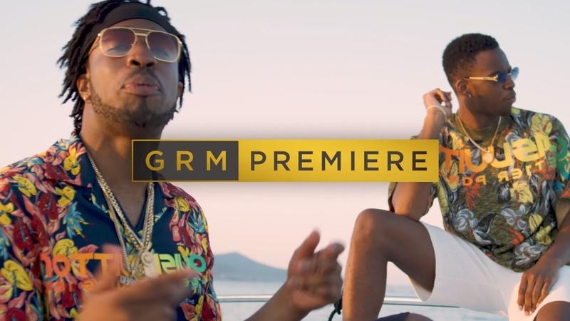 Avelino ft Not3s Boasy Music Video GRM Daily