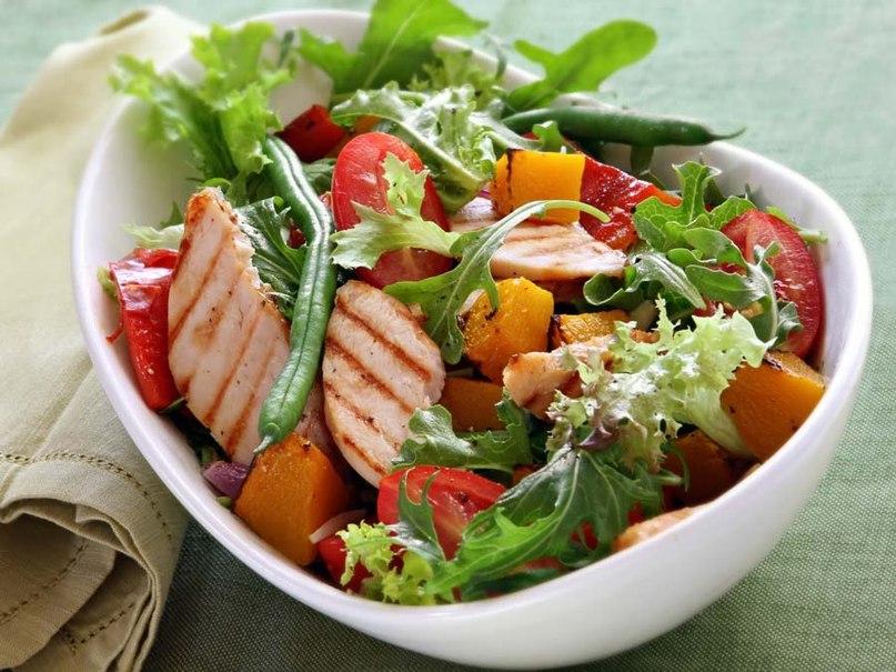 Почему твой салат нуждается в оливковом масле?, изображение №2