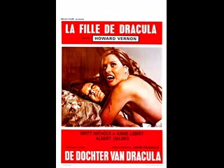 LA HIJA DE DRCULA/ LA FILLE DE DRACULA (1972)V.O FRANCS , SUBT ESP