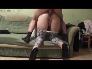 Анал, частное порно, домашнее видео