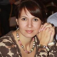 Ирина Савченко