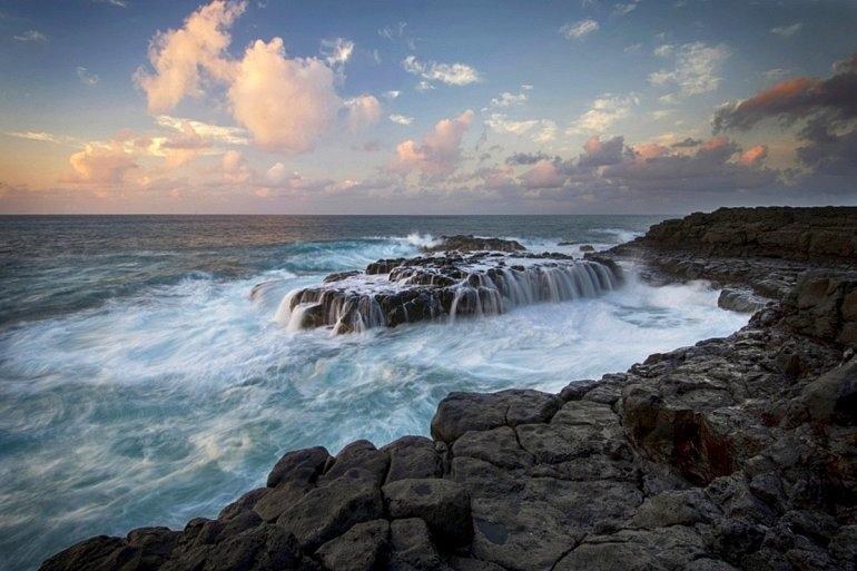 Ванна Смерти на острове Кауаи, изображение №3