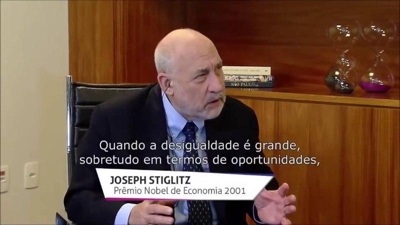 Joseph Stiglitz - Reaganomics