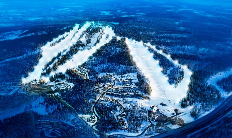 5 горнолыжных курортов на любой вкус, изображение №14