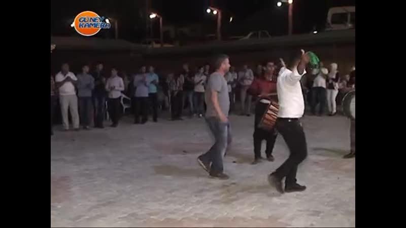 Bir Arap Düğünü Gaziantep