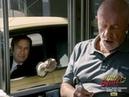 Сult film. Jimmy McGill Saul Goodman vs Mike Ehrmantraut - Stickers
