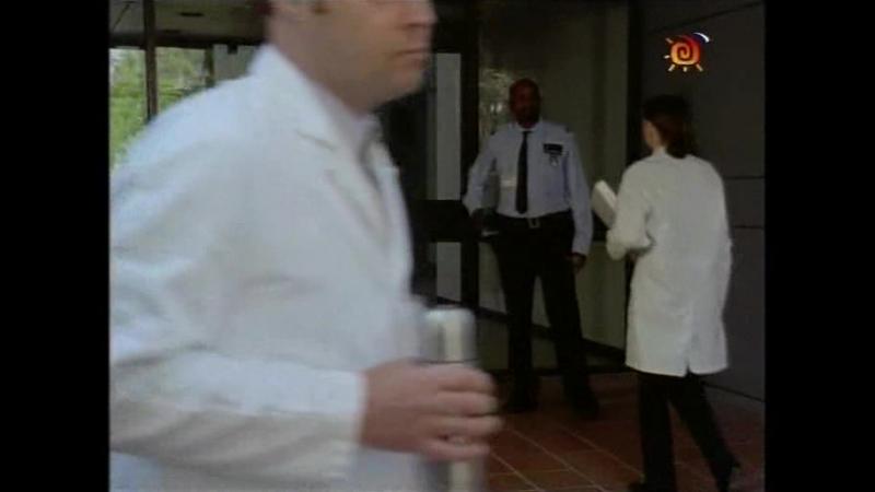 Грозовые камни 3 сезон 6 серия 2000