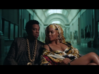Премьера клипа! beyonce feat. jay-z apeshit () the carters ft.