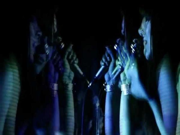 HIDDEN PLACE Acrobazie Elettriche videoclip