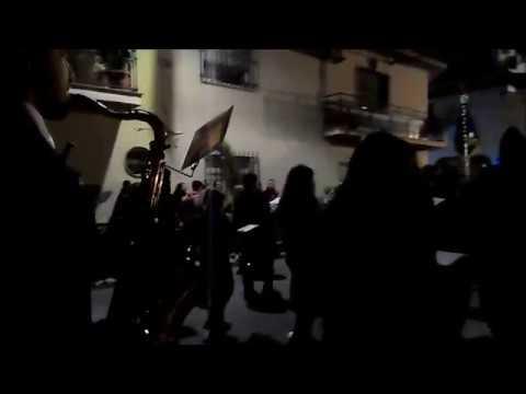 Banda Municipal de Musica las mejores marchas Pollinica ALHAURIN de la TORRE 2018 23 03