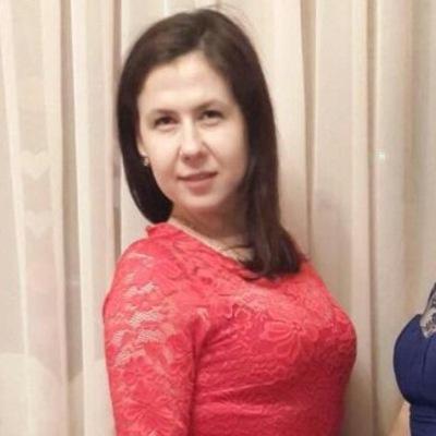 Катёна Чмелёва