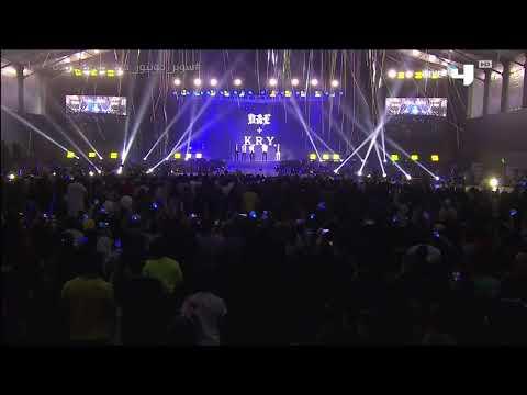 Stray kids , Super Junior DE , Super Junior K.R.Y في موسم جدة