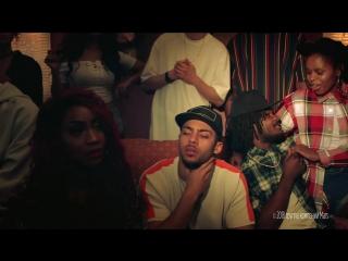 Snickers® rap battle (sleeping john)