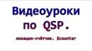 Уроки по QSP. Номер 20. Локация-счётчик. Counter