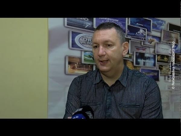 Polaganje male mature od ponedeljka do srede, 16.jun 2019. (RTV Bor)