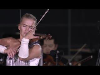 Max Richter, Mari Samuelsen - November  (Live from the Forbidden City Beijing)