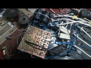 КИПлаб-Народный частотник будет 22 квт 380 В