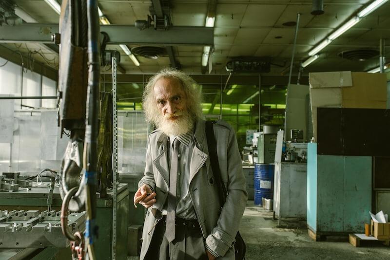 Приключенческая жизнь 66-летнего программиста, изображение №10