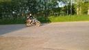 Гонки на мотоциклах Урал!