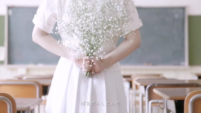 TipToe. - Kasumi Kusa no Hanatabao Music Video