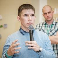 Денис Казаков