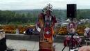 Yarik-Ecuador. Equador Indians in Yelabuga town.