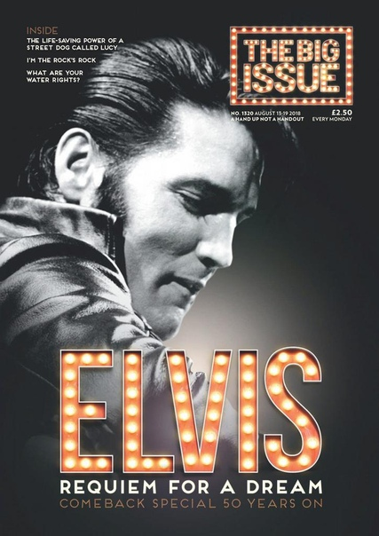 2018-08-13 The Big Issue