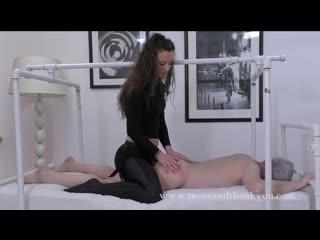 blake tangent - respect your mistress femdom