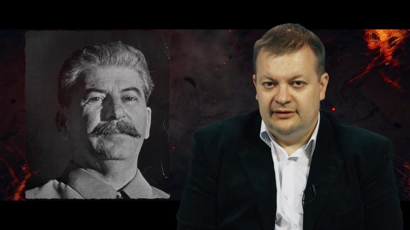 Что делал Сталин в июне 1941 года
