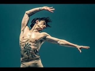 Танцовщик / dancer / 2016