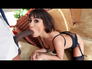 Janice griffith - petite babe can deep throat a bbc