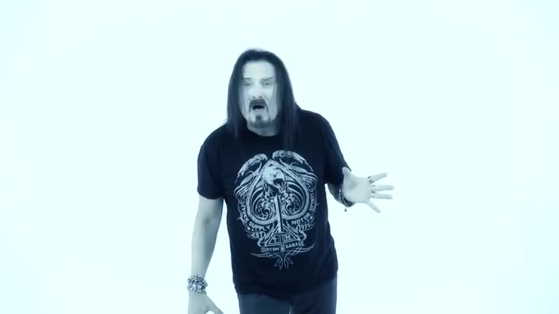 LAST UNION. - Taken Feat. James LaBrie (2018 Italy)