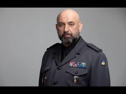 Заступник секретаря РНБО Кривонос розповів, як Апаршин з Гриценком продали 916 танків