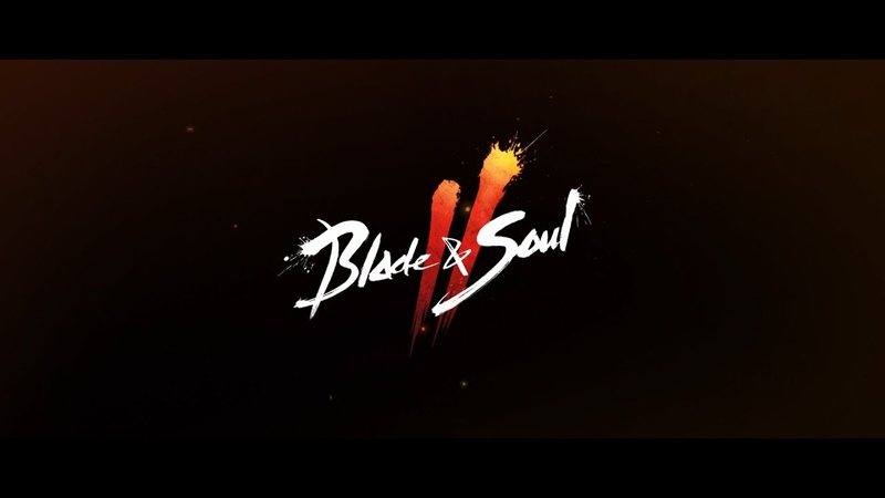 Трейлер Blade Soul 2 Mobile от NCSoft